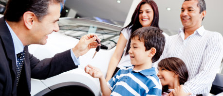 Car Buying Tips & Resources